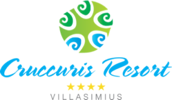 Cruccuris Resort Villasimius